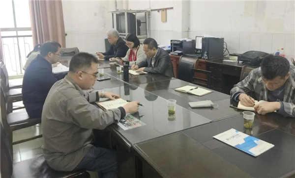 电气工程系党总支选举产生两个党支部委员会
